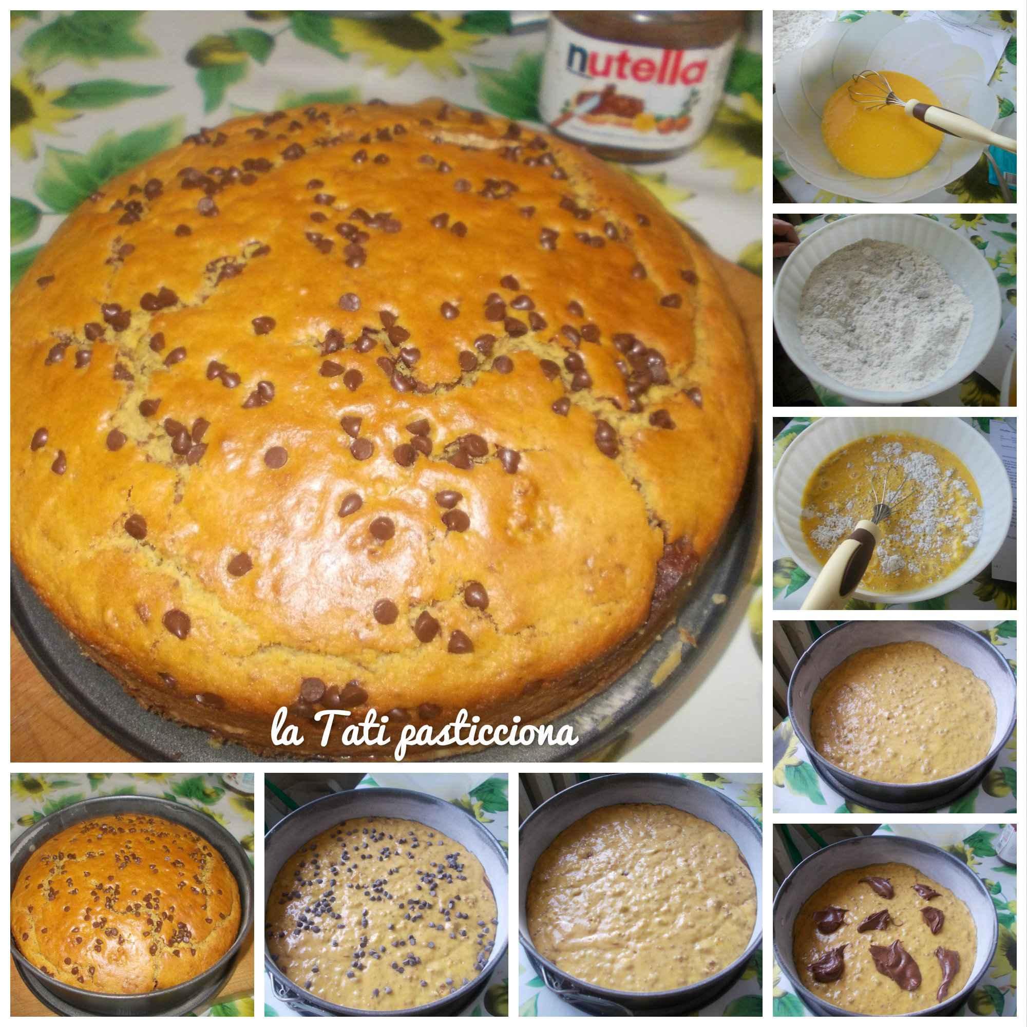 torta waferina