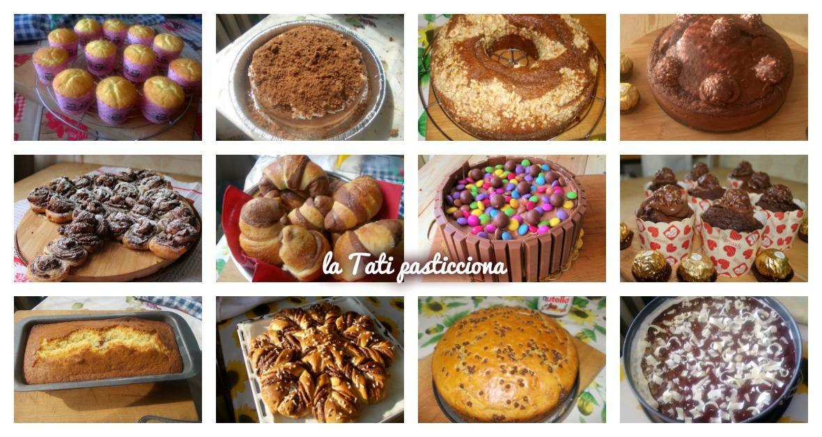 raccolta ricette con nutella