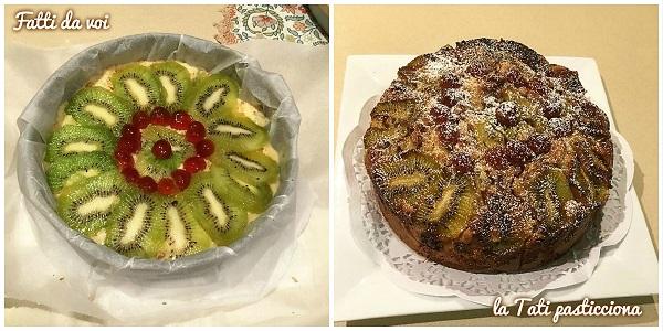 pizap.com rina ragusi plumcake kiwi