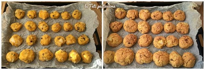 biscotti pere noci 3