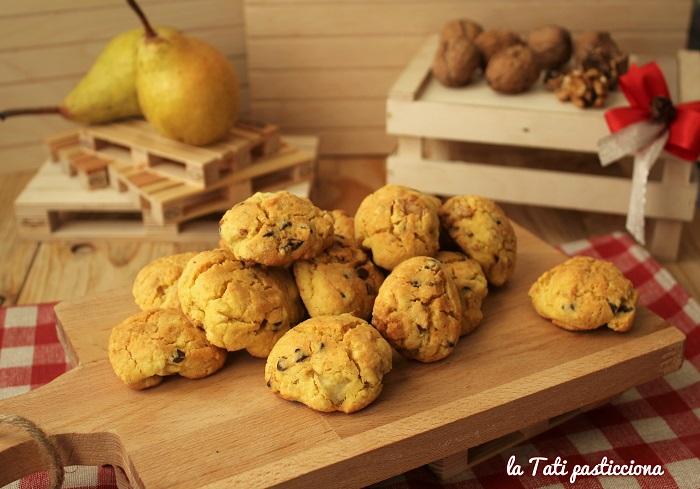 biscotti pere noci FOTO BLOG1COMP