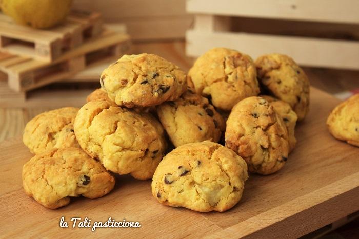 biscotti pere noci FOTO BLOG2COMP