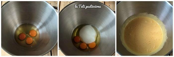 TORTA ARLECCHINO 1