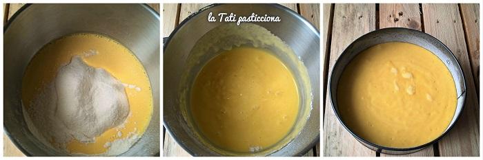 TORTA ARLECCHINO 2