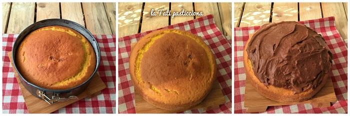 TORTA ARLECCHINO 3