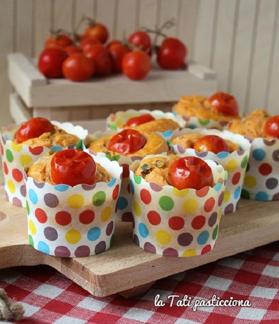muffin alla pizzaiola FOTO BLOG 1comp
