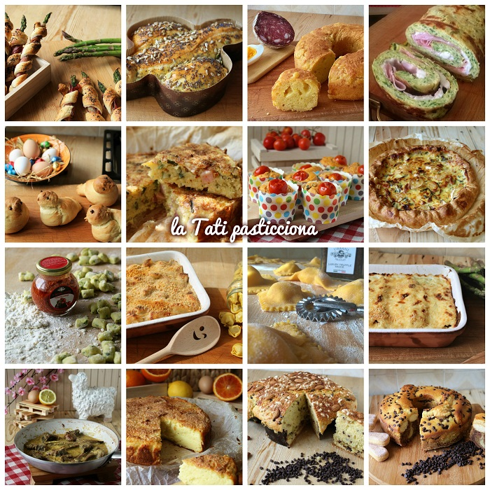 raccolta ricette per pasqua FOTO BLOG2comp