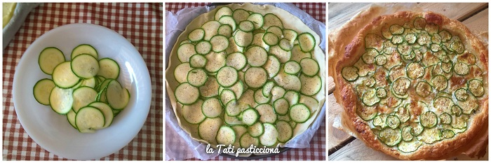 sfoglia con zucchine 2