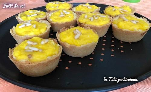 pizap.com sharon tromani mini torte della nonnacomp