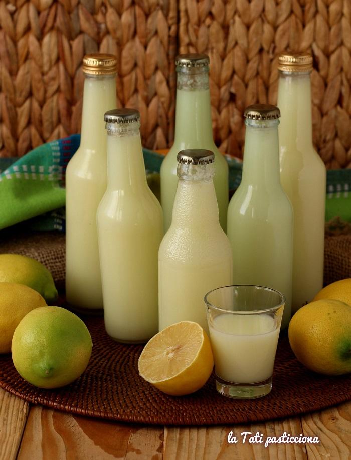 crema di limoncello fatta in casa foto blog 1comp