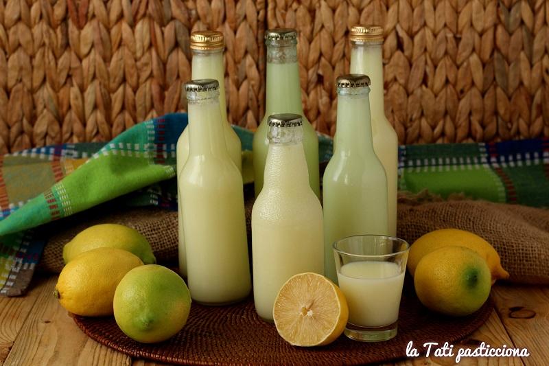 crema di limoncello fatta in casa foto blog 2comp