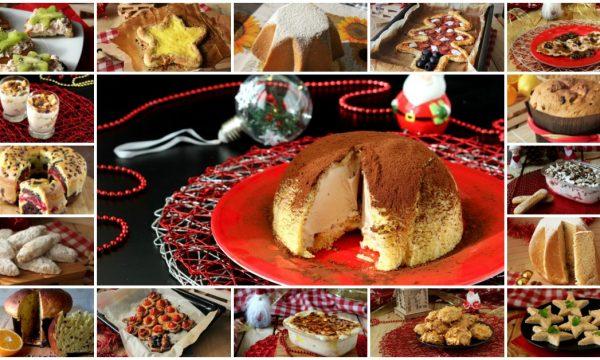 Raccolta ricette natalizie