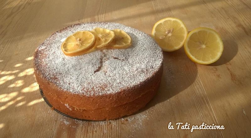 torta limone FOTO BLOG2COMP