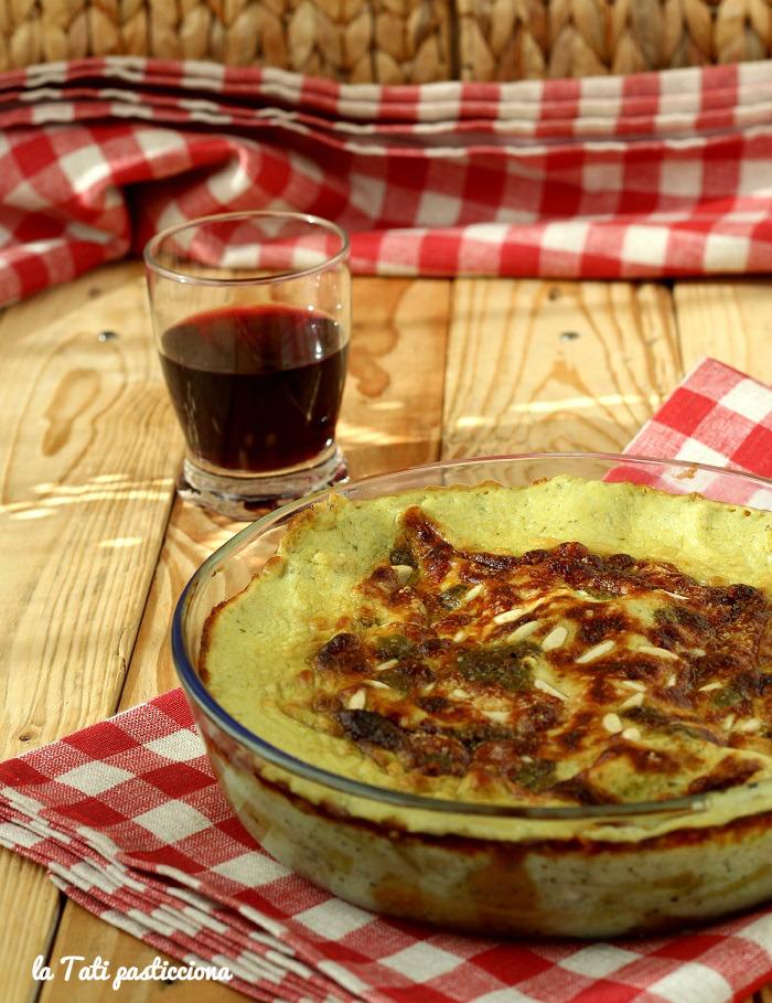 lasagne al pesto FOTO BLOG 1