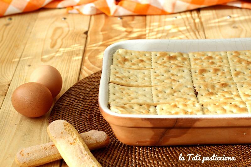 mattonella dolce con crackers FOTO BLOG2