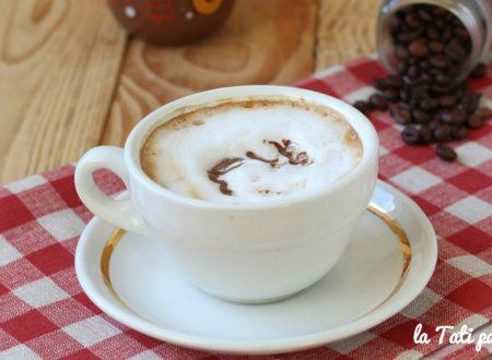 Cappuccino alla Nutella