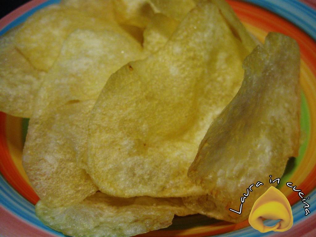 Patatine fritte della zia Anna