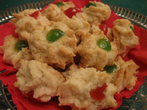 Biscotti di mandorla ricetta siciliana for Ricette dolci siciliani