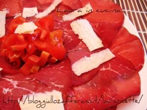 Bresaola light