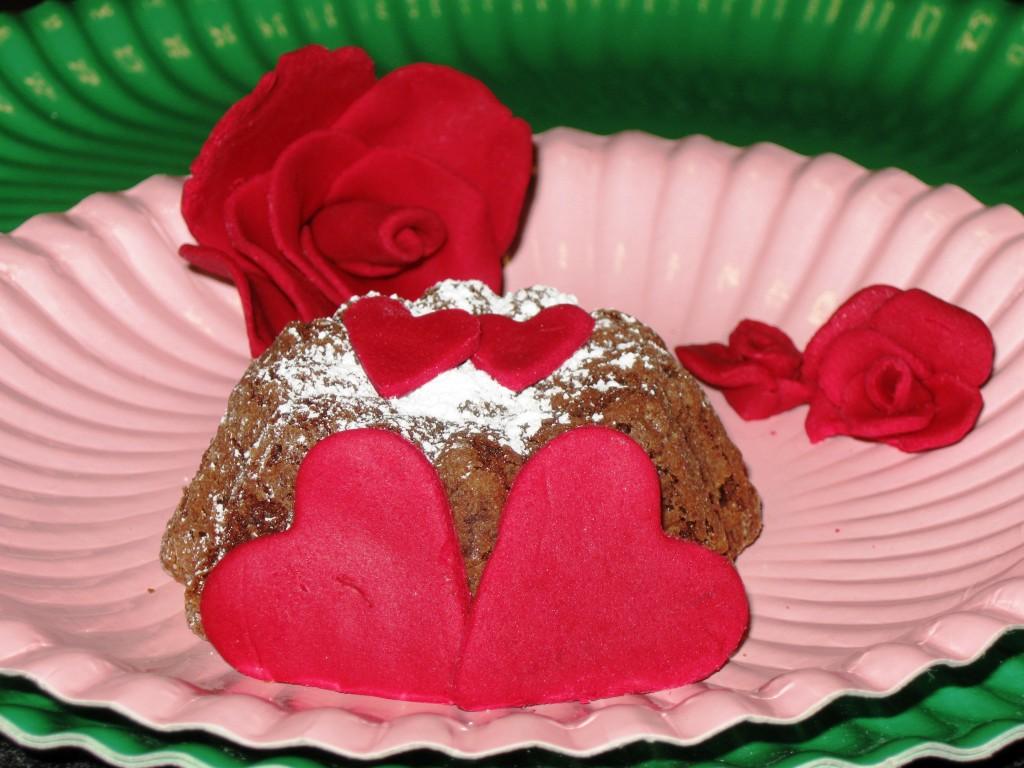 Tortino per San Valentino