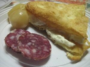 """Le """"vere""""...Crescentine Bolognesi laura in cucina"""