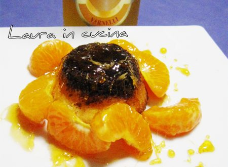 Tortini ai 2 mandarini