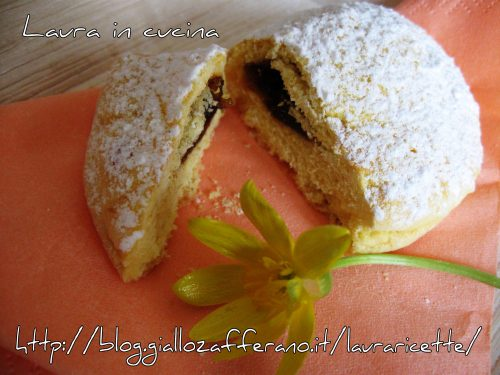Raviole bolognesi di San Giuseppe
