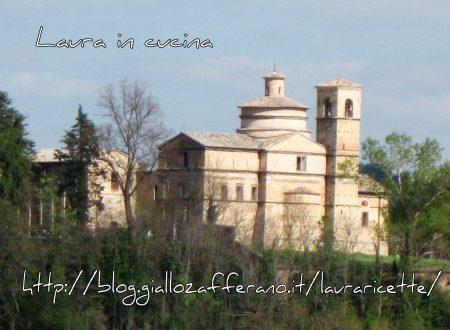 Polpette alla menta ed Urbino !