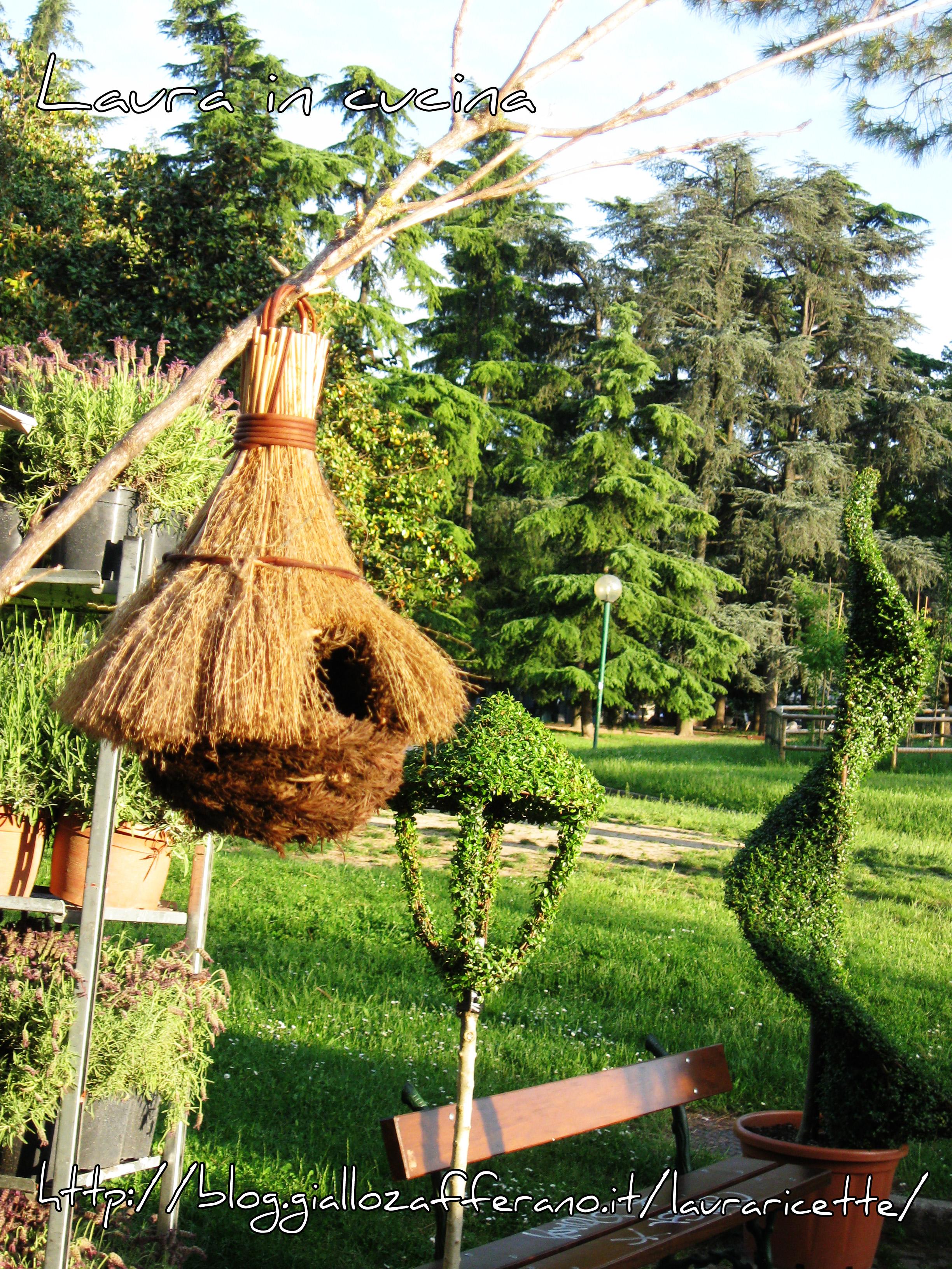 Giardini e terrazzi a bologna un trionfo di fiori e non for Giardini e terrazzi