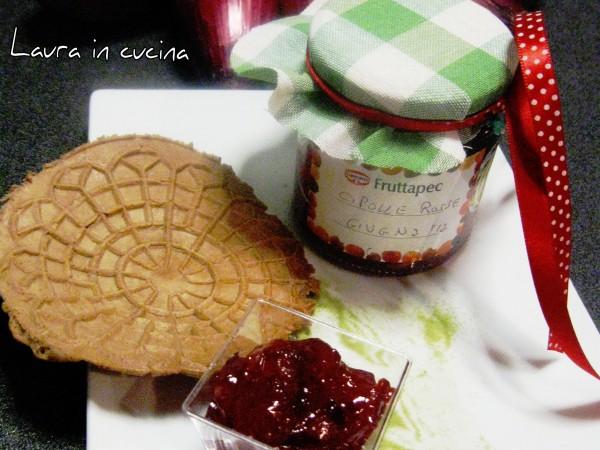 Marmellata di cipolle di tropea for Marmellata di cipolle rosse cucina italiana