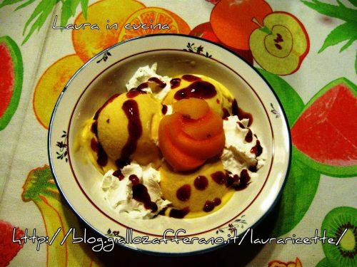 Il dolce estivo per eccellenza:il gelato!!