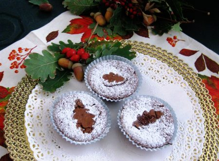 Ricetta cupcake Barozzi