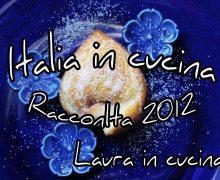 Ricettario Italia in Cucina??? …eccolo per tutti!!!