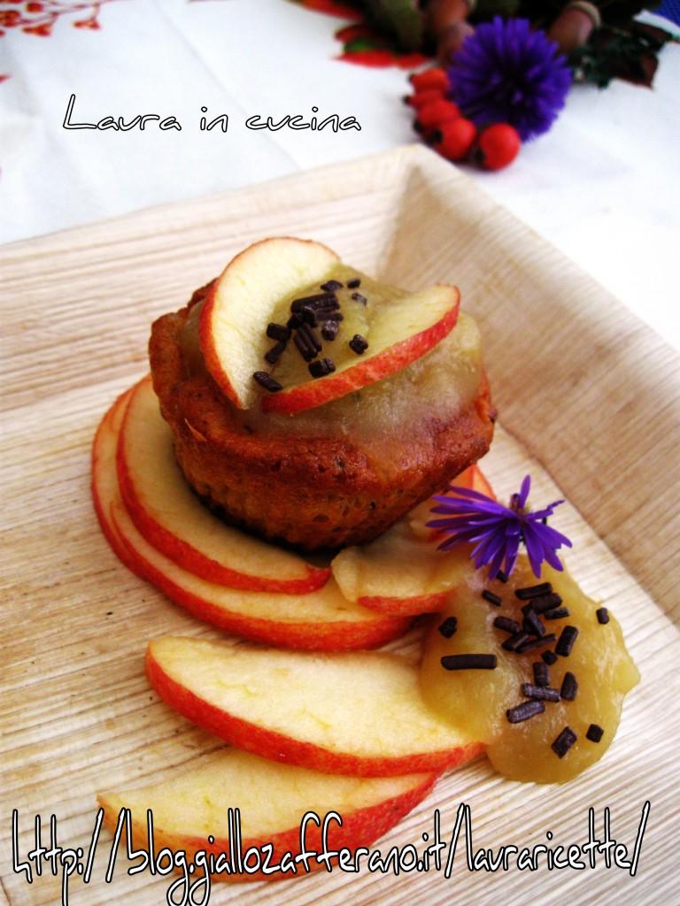 Tortini al farro con mele e zenzero_ALT