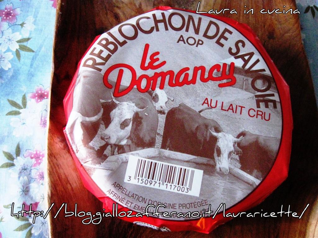 Tartiflette,ricetta francese