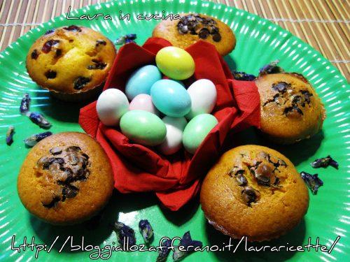 Torta e muffin alla ricotta, ricetta semplice