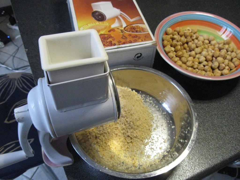 .Torta di nocciole ricetta dolci-Laura in cucina