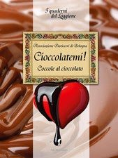 Cioccolatemi,coccole al cioccolato