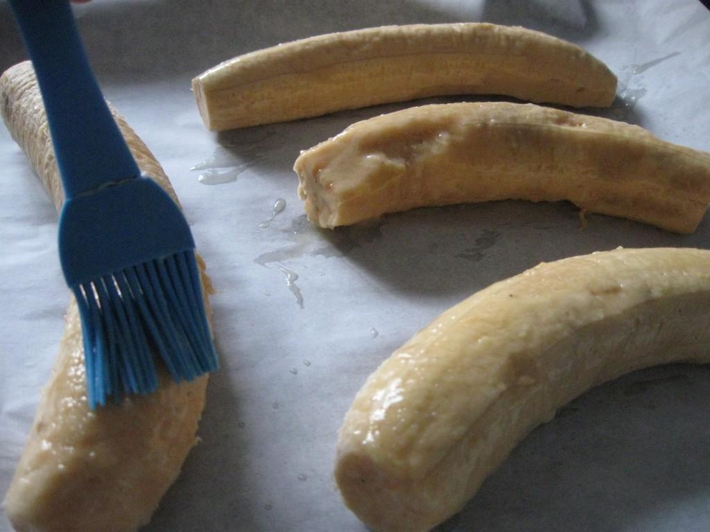 Platano cheese recipe
