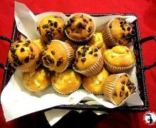 Muffin – ricetta veloce