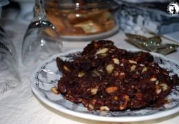 Panpepato di Terni – ricetta regionale umbra