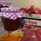 Marmellata di melagrana e mele