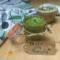 Pesto alla rucola senz'aglio