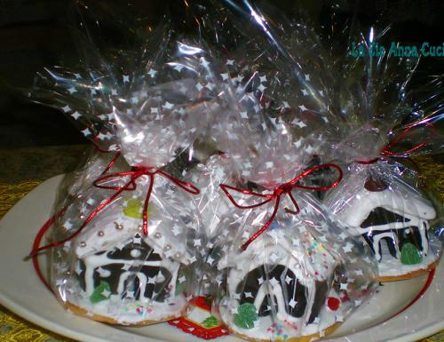 Casette natalizie biscottose