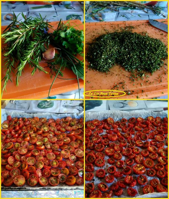 Pomodoro ciliegino confit sott'olio (2)