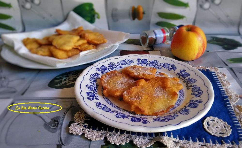 frittelle dolci di mele a cubetti (2)