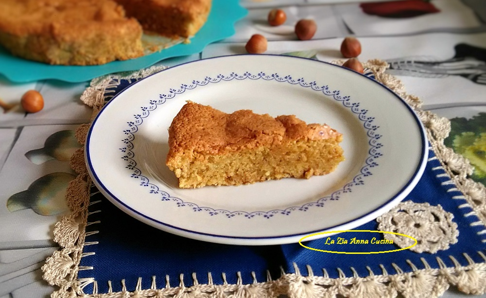 torta di nocciole piemontesi senza farina (2)