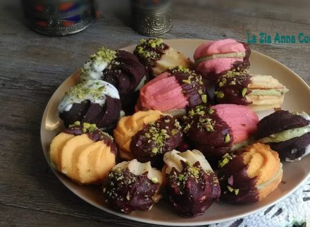 Biscotti al burro da dessert ( excelsior)
