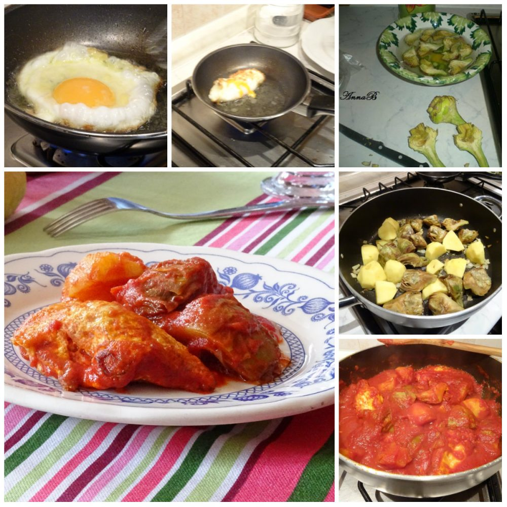 uova-con-carciofi-e-patate-al-sugo-2