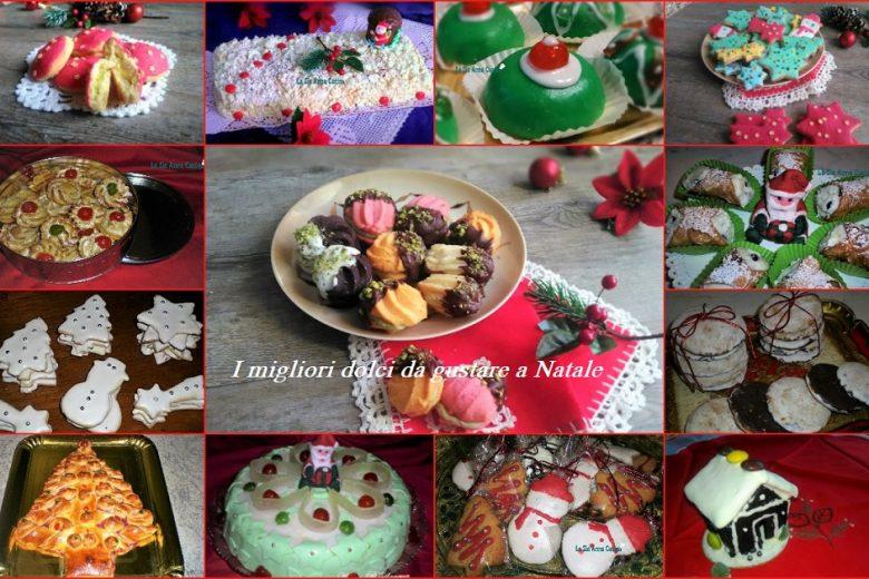 I migliori dolci da gustare a Natale